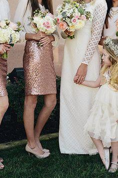 Wonderful wedding dress <3