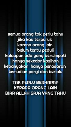 Islamic Inspirational Quotes, Islamic Quotes, Text Quotes, Qoutes, Spirit Quotes, Reminder Quotes, Allah Islam, Daily Quotes, Positivity
