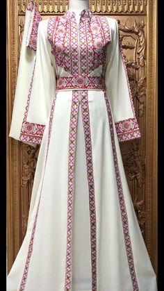 Frock Fashion, Batik Fashion, Abaya Fashion, Fashion Dresses, Casual Dresses, Dress Batik Kombinasi, Afghan Dresses, Muslim Dress, Batik Dress