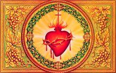 coração misericordioso de jesus - Pesquisa Google