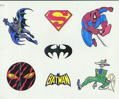 spiderman tattoos - Google Search