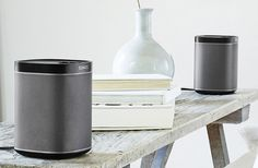 FACT's Scott Wilson looks at the multi-room and voice control technology of Sonos, Amazon Echo and Google Home.