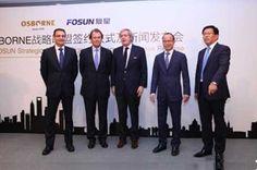 El grupo Fosun entra en Osborne con el 20% del capital y le abre la puerta al mercado chino - http://plazafinanciera.com/grupo-osun-entra-osborne-abre-puerta-mercado-chino/ | #Fosun, #Osborne #Mercados