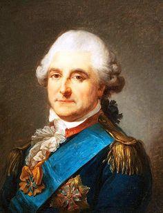 Станислав II Август Понятовский (1732 – 1798)