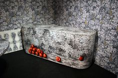 Piero Fornasetti, ready for another 100th anniversary? Piero_Fornasetti1 Piero_Fornasetti1