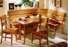 Corner-Kitchen-Tables-with-Booth-Seating-Benches.jpg (1024×712)