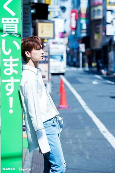 Joshua [170617] Seventeen @ Naver x Dispatch