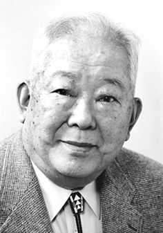 "2002 - Masatoshi Koshiba - Born Toyohashi, Japan - Affiliation: University of Tokyo, Tokyo, Japan - ""for pioneering contributions to astrophysics, in particular for the detection of cosmic neutrinos"" - Field: neutrino astrophysics. Source nobelprize.org"