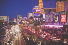 Paris Hotel Las vegas Nevada