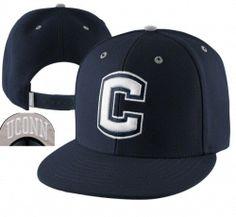 75d19b0008b Connecticut Huskies Navy  47 Brand Oath Adjustable Snapback Hat  21.95   14.99 Save  32%