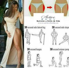 Fitness workouts for beginners bodybuilding ideas Fitness Workouts, Sport Fitness, Yoga Fitness, Fitness Tips, Fitness Motivation, Health Fitness, Butt Workouts, Bikini Fitness, Health Logo