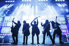 Behind the Trans-Siberian Orchestra's transformation from struggling metal band to touring juggernaut