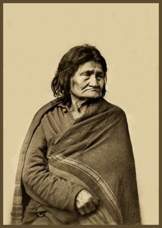 Old Bets, a Sioux woman 120 years old, will long be remembered with gratitude by many of the Minnesota Captives for her kindness to them while among the Sioux in 1862. Photo from an Albumen print; Carte-de-visite. William Blackmore Coll. Album 9.