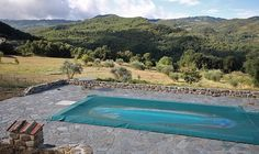 Il terreno di 6000 mq che avvolge la casa è completamente recintato. E' occupato in parte da piante di olivo ed in parte da terreni a seminativo da destinare agli scopi che ognuno referisce. La casa è servita da un deposito di raccolta di acqua piovana per l'irrigazione e di una tettoia per il ricovero di un cavallo.  La piscina è stata realizzata nell'anno 2012, di 10,00 x 5,00 e corredata di locale tecnico esterno.