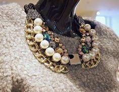 My Favorite Looks / Chanel