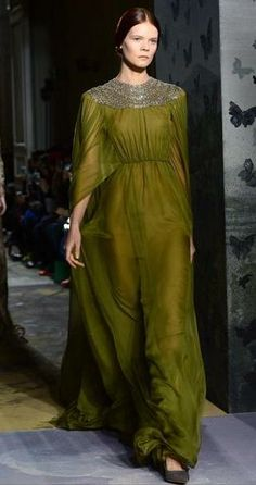 Our dream Oscar dress for June Squibb: Valentino