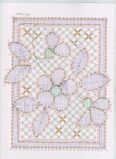 17 best Flanders lace images on Bobbin Lacemaking, Types Of Lace, Bobbin Lace Patterns, Diy Couture, Point Lace, Diy Décoration, Lace Making, Lace Flowers, Textile Art