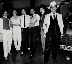 Pachuco Style