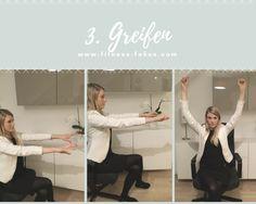 Die 14 Besten Bilder Von Office Gymnastics Burogymnastik Office