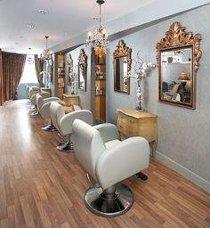 400 best hair salon decor images on pinterest salon interior