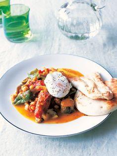 手間をかけずにたくさんの野菜が食べられるスパイシー煮込み|『ELLE gourmet(エル・グルメ)』はおしゃれで簡単なレシピが満載!