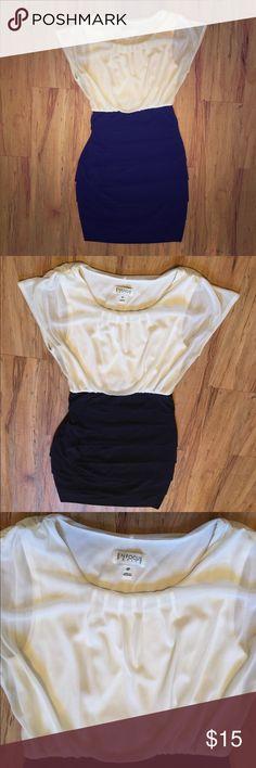 Chiffon Dress size 4 petite Easy to slip on Chiffon dress size 4 petite dress Dresses