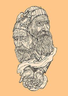 illustration inspiration design - Pesquisa Google