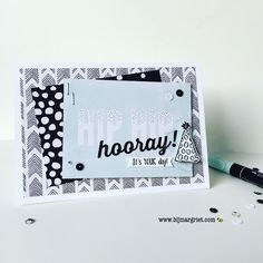 Bij Margriet; Stampin' Up!, Memories & More, Perfect Days, Confetti Celebration, Better Together