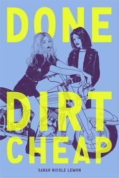 Done Dirt Cheap - Sarah Lemon