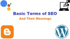 Seo, Meant To Be, Blogging, Knowledge, Facts