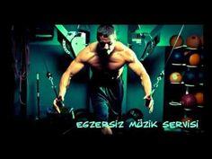 Egzersiz Motivasyon Müzik Bölüm 4 - YouTube
