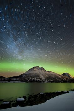 If you're interested in trying out photographing the aurora for yourself if you're lucky enough to see it, Tommy has shared his tips below. Tips for aurora photography:      First of all you need a camera with manual settings, wide angle lens and a tripod.     Keep yourself updated on the conditions     Use high ISO to freeze the movement in the aurora. I normally shoot in the ISO-range of 1000-4000.