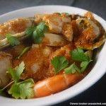 5:2 Diet Recipe – Livorno Fish Stew