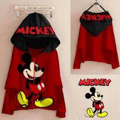 Jaket mickey matt spandek fit L @50