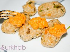 Spicy Oats and Corn Flakes Balls | Spict Oats Recipe