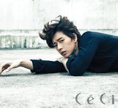 Park Hae Jin, Lee Se Young, Tasty, Ga Yoon, Kang In - Ceci April: omonatheydidnt Korean Star, Korean Men, Korean Wave, Asian Actors, Korean Actors, Park Hye Jin, Love Park, Imaginary Boyfriend, Most Beautiful People