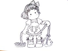 ausmalbilder kostenlos – Snowgirl -malvorlagen vol 8361 | Fashion & Bilder