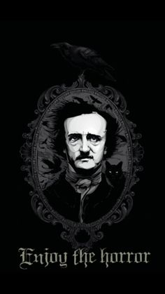 Edgar Allan Poe. His name brings images of murder, madmen, premature burials and mysterious women.