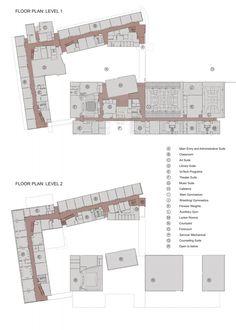 32 best school plan images school plan floor plans house floor plans rh pinterest com