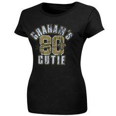 """New Orleans Saints Jimmy Graham """"Graham's Cutie"""" Shirt for Women"""
