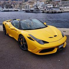 Ferrari 458 Speciale A                                                                                                                                                                                 Mais