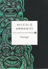 Fango - Niccolò Ammaniti