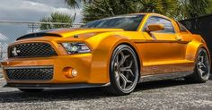 2013 Shelby GT500 Super Snake by Ultimate Auto