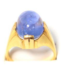 yellow Gold and oval cabochon cut natural Sapphire ring, grams Natural Sapphire Rings, Gold Coast, Jewellery, Yellow, Ebay, Jewels, Schmuck, Jewelry Shop, Jewlery