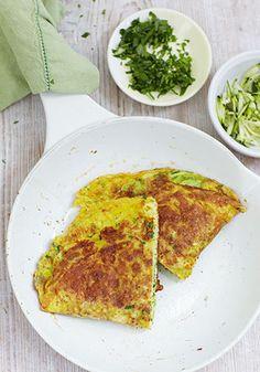 Turmeric Omelette Recipe | Yummly