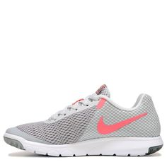 size 40 b37eb b77d5 Nike Women s Flex Experience RN 6 Running Shoes (Grey Punch Platinum) Best