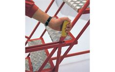 Storage Design Limited - Access Handling - Industrial Steps - Warehouse Steps - Heavy Duty Mobile Safety Steps