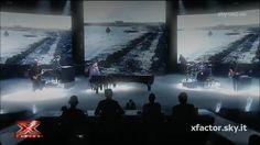 """Rivedi il video 'Marco Mengoni canta """"Ti ho voluto bene veramente""""' di X Factor 2015: l'evento televisivo musicale in onda su Sky Uno."""