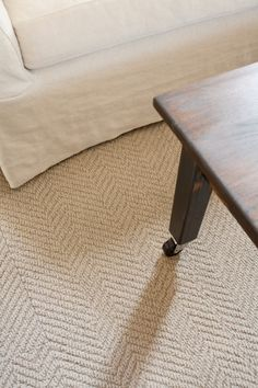 Suit Yourself | Carpet Squares from Flor