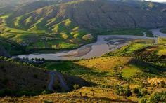 Doğu Anadolu Bölgesi`nin önemli şehirlerinden Erzincan`ın manzaraları…  Fotoğrafcı (Photographer): Recep Memik